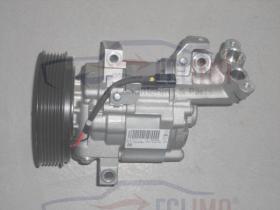 ECLIMA 120345 - COMPRESOR HALLA VS14  KIA CARENS PV6 123MM 12V