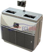 ECLIMA E01CF13 - EVAPORADOR TECHO HVAC SCI 24V 8,5KW