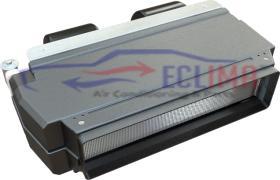 ECLIMA E01CF47 - EVAPORADOR HORIZONTAL HVAC LON 12V 9KW