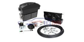 ECLIMA E01CF0070 - KIT COMPLETO ACONDICIONADOR TECHO HVAC 24V 6,8KW