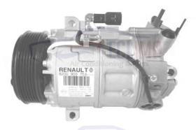 ECLIMA 121027 - COMPRESOR ZEXEL DKS17D RENAULT PV7 115MM 12V